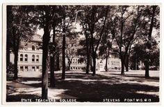 State Teachers College