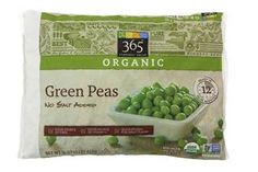 25 things that are cheaper at Whole Foods Shoppers who buy organic frozen vegetables will find peas and corn up to $1 cheaper at Whole Foods.