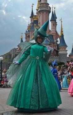 #Disneyland #Paris #Parijs #Castle #Kasteel #Prinses #Wonderland #Fun #Fantasy #Fay