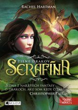 Serafina: Tiene drakov (Rachel Hartman) Christopher Paolini, Drake, Artsy, Books, Movies, Movie Posters, Libros, Films, Book