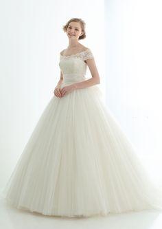 マリア・ラブレース(Maria Lovelace)  L'ATERIER MARIAGE(ラトリエマリアージュ)/MVD241×MVX10205