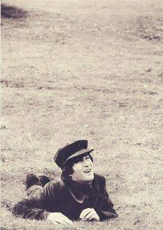 Image result for JOHN LENNON hat