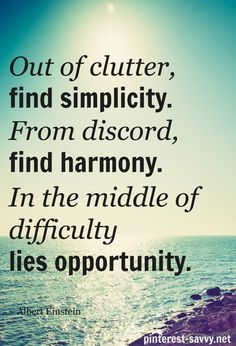 opportunity in difficulty #quotes http://pinterest-savvy.net/using-content-that-works-to-get-repins-and-followers-quotes/