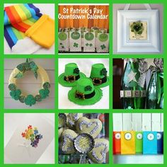 9 St. Patrick's Day Crafts | Home and Garden | CraftGossip.com