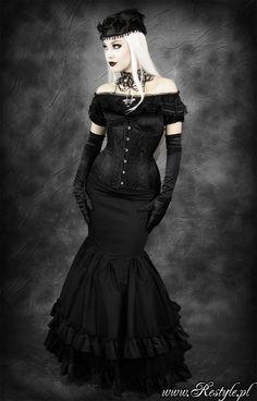 Victorian Gothica — Victorian Goth