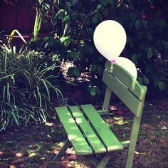 Alone Outdoor Furniture, Outdoor Decor, Bench, Park, Home Decor, Decoration Home, Room Decor, Parks, Home Interior Design
