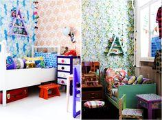 """""""vintage kids room inspiration"""""""