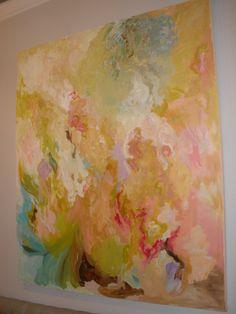 Rebecca Cabassa - Painting