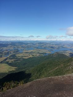 Pico do Lopo, Rota dos ventos, Extrema, Minas Gerais