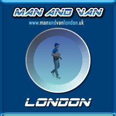 MAN AND VAN LONDON - WWW.MANANDVANLONDON.UK How To Remove, Van, London, Movies, Movie Posters, House, Ideas, Films, Home