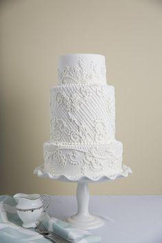 Elephant 1st Birthday Cake by Louises Cakes N Things Birmingham