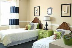 Hometalk :: Summer Bedroom Décor :: Living Rich on Less - Susan's clipboard on Hometalk