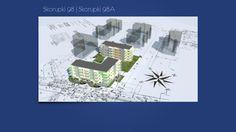 Na potrzeby inwestycji Spółdzielni Komunalni stworzyliśmy stronę internetową opartą o autorskie rozwiązania dla rynku deweloperskiego. Pozwalają one na samodzielne zarządzanie opisami i stanem mieszkań. System połączony jest z frontendem, gdzie stan mieszkań oznaczany jest poprzez podświetlenie odpowiednim kolorem, do tego adekwatnie podświetlane są również piętra budynku.