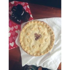 Back to Basics: Butter vs Shortening: What to use in a pie crust
