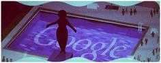Google 2012 Olympics Diving
