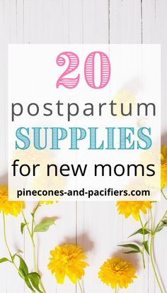 Are you a pregnant mama or know someone who will soon gibe birth? Pin now to save for later! I'm a mom of two sharing a list of 20 must-have postpartum supplies and postpartum essentials for new moms. Everything you will need to help yourself heal after labor and delivery. #pregnant #pregnancy #postpartum #newmom Postpartum Hair Loss, Postpartum Recovery, Pregnancy Guide, Pregnancy Care, All About Mom, Trying To Get Pregnant, Before Baby, Natural Birth, Mom Advice