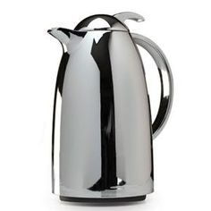 Epoca PECS5310 Thermal Carafe 34 oz Chrome PECS5310 *** Read more reviews of the product by visiting the link on the image.