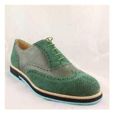 T+F Slack Mens Brogue Shoes