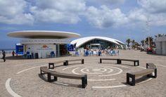 Local information about #Qawra #Malta - The Aquarium