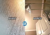 Shower Door Still Dirty? The trick to keep it nickel 2 times longer. Window In Shower, Shower Doors, Cleaning Recipes, Cleaning Hacks, New Condo, Sparkling Clean, Shower Cleaner, Square Photos, Flash Photography