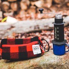Weekend dreaming |  TAG your coffee friend! |  Shop NOW  @originalaeropress Link in Bio  by @jamestravismichael by originalaeropress