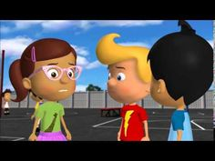 WonderGrove Play: Video Gallery - Know How to Handle Bullying - Pre-K Anti Bullying Activities, Bullying Lessons, Kindergarten Activities, Social Emotional Learning, Social Skills, Social Work, Bullying Prevention, Guidance Lessons, Character Education