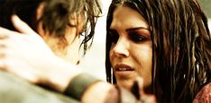 Octavia Blake reunites with her brother.