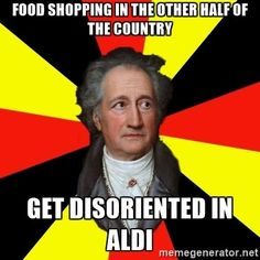 What the hell is wrong with this Aldi-Logo?! | 28 Memes that hit way too close to home for everyone from Germany