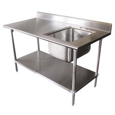 Quality Commercial Kitchen Equipment - All Stainless Steel Premium ...