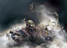 Саймон Скэрроу (Древний Рим)