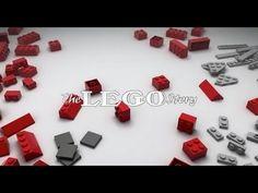 La Historia de la Empresa de Juguetes LEGO® Traducido en Español. Interesante proceso de empresa Familiar