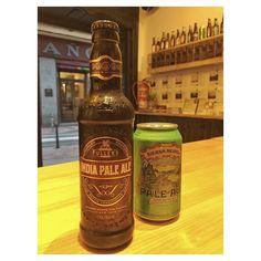 Este par ha llegado hoy! Fin del comunicado...  #beershooter #malasaña  #malasañamola  #condeduque  #condeduquegente  #madrid #madridmola #madridmemola #cervezaArtesana #craftbeermadrid #cervezaartesanamadrid #rinconesdemalasaña #ganasdemalasaña #madridtime  #callelapalma #beermadrid  #cervezamadrid #tapas #tapeo #tequeños #sabado  #madridfoodtour #venezuelaenmadrid #beershootermalasaña #tapas #tapeo #beerporn #foodporn #petfriendly #gayfriendly #gayfriendlymadrid #fullers @fullersbrewery…