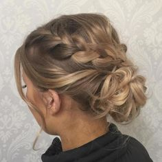 50 Updos for Thin Hair That Score Maximum Style Point