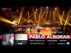 PABLO ALBORÁN - BMG - Music for Audiovisuals