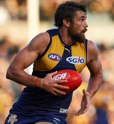 St Kilda has named key defender Sam Fisher in its squad to face Essendon at Etihad Stadium, along with key forward Paddy McCartin, American ruckman Jason Holmes and athletic wingman Daniel McKenzie. West Coast Eagles, St Kilda, Rugby, Beautiful Men, Squad, Melbourne, Hot Guys, Saints, Football