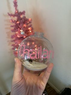 I saved some save or pebbles from beach trips because I knew I wanted to make these. I also usually keep tickets and other memories for scrapbooking so I had items for some of the other countries. Maybe I'll start collecting real ornaments when travel opens again, but for now these match my pink tree. […] The post Christmas Craft: Clear Travel Ornaments appeared first on Passports and Papers. Christmas Bulbs, Christmas Crafts, Christmas Decorations, Clear Plastic Ornaments, Cricut Mat, Pink Trees, Beach Trip, Craft Stores, Holiday Gifts