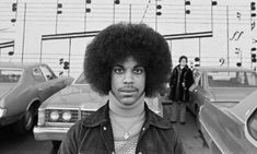 Before the purple rain: Prince in 1970s Minneapolis – in pictures | Music | The Guardian Old Prince, Dont Look Back, Roger Nelson, Prince Rogers Nelson, Purple Rain, Pop Music, The Guardian, Minneapolis, The Fosters