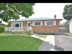 3 Dunwich Drive, St. Thomas Ontario