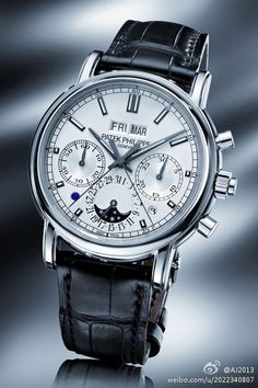 Patek Philippe 5204, not affordable...