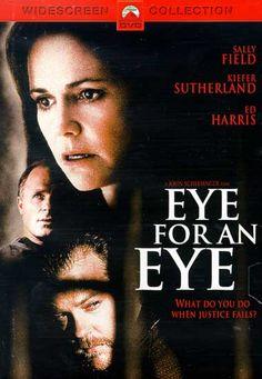 Eye For An Eye (DVD 1996) | DVD Empire