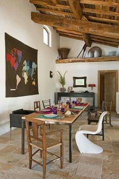 Relax Tra Gli Ulivi Farmhouse In Tuscany, Italy Designed By Claudia  Pelizzari Interior Design