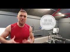 JAK SAMODZIELNIE NASTAWIAĆ SOBIE KRĘGOSŁUP ? film 100 000 subów - YouTube Exercise, Film, Youtube, Sport, Physical Therapy, Ejercicio, Movie, Deporte, Film Stock