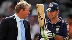 Shane Warne believes that Ricky Ponting, who is the head coach of Delhi Capitals, should not be a part of IPL as he is also a member of the Australia coaching staff for ICCWorld Cup Ricky Ponting, Shane Warne, Sports News, World Cup, Cricket, Coaching, Believe, Australia, Baseball Cards