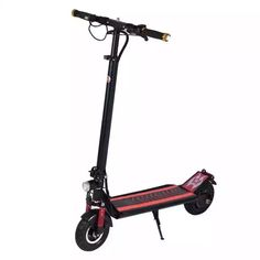 Standing Kick Style Electric Scooter - Fast and Super Fun