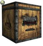 The Buccaneer edition of Assassin's Creed 4:Black Flag