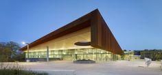 Galería de Sir Sandford Fleming College -Centro de Tecnología y Oficios Kawartha / Perkins + Will - 7
