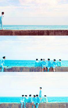 #Euphoria Theme of LOVE_YOURSELF 起 'Wonder' 2018/04/06  #방탄소년단 #BTS
