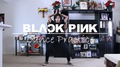 BLACK PINK DANCE PRACTICE/DANCE COVER (FANBOY)