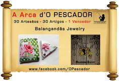 Balangandãs Jewelry Para Participar é só clicar no Link que se segue e seguir as regras - http://tinyurl.com/orpu385