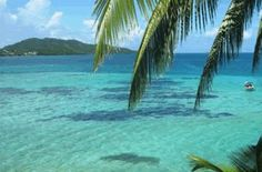 The best way to experience the #colombian #Caribbean is to take a #tour. Check out our tour to the beautiful Caribbean island of San Andres and Providencia